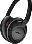 Bose® - SoundTrue™ Around-Ear Headphones - Black