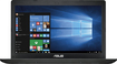 "Asus - Geek Squad Certified Refurbished 15.6"" Laptop - Intel Pentium - 4gb Memory - 750gb Hard Drive - Black"