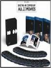 The Ultimate James Bond Collection (box Set) (blu-ray) (digital Hd Copy) 4650100