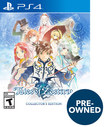 Tales Of Zestiria - Pre-owned - Playstation 4