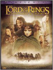 The Lord of the Rings: The Fellowship of the Ring (DVD) (2 Disc) (Enhanced Widescreen for 16x9 TV) (Eng) 2001