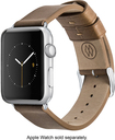 Monowear - Watch Band For Apple Watch™ 42mm - Brown