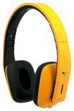 iT7 - iT7x2 On-Ear Headphones - Orange Matte