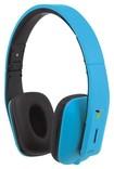 iT7 - iT7x2 On-Ear Headphones - Blue Matte