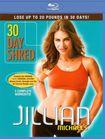 Jillian Michaels: 30 Day Shred [blu-ray] 4670242