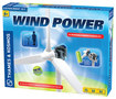 Thames & Kosmos - Wind Power Kit - Multi 4670805