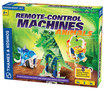 Thames & Kosmos - Remote-control Machines Animals Kit - Multi 4670806
