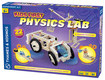 Thames & Kosmos - Kids First Physics Lab Kit - Multi 4670814