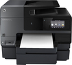 HP - Officejet Pro 8630 e-All-in-One Wireless All-In-One Printer - Black