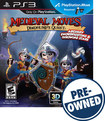 Medieval Moves: Deadmund's Quest - PRE-OWNED - PlayStation 3