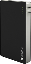 mophie - powerstation 4000 - Black