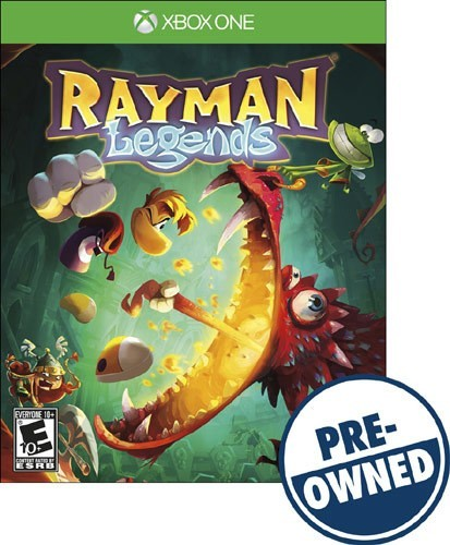 Rayman Legends - PRE-Owned - Xbox One