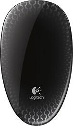 Logitech - Touch Mouse - Black (097855081483)