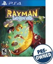Rayman Legends - Pre-owned - Playstation 4