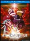 Hack//quantum Ova (2 Disc) (w/dvd) (blu-ray Disc) 4675016