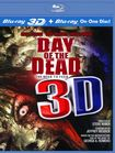 Day Of The Dead [3d] [blu-ray] (blu-ray 3d) 4675098