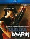 Yakuza Weapon [2 Discs] [blu-ray/dvd] 4675201