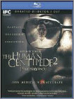 The Human Centipede 2: Full Sequence (Blu-ray Disc) (Enhanced Widescreen for 16x9 TV) (Eng) 2011