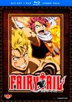 Fairy Tail: Part 4 [4 Discs] [blu-ray/dvd] 4675317