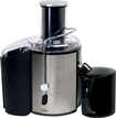 Elite Platinum - Whole Fruit Juice Extractor - Black/Silver