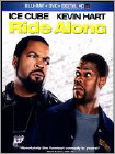 Ride Along (Blu-ray Disc) (2 Disc) (Ultraviolet Digital Copy) (Eng/Spa)