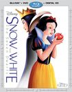 Snow White And The Seven Dwarfs [blu-ray] 4677304