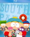 South Park: The Complete Fifteenth Season [2 Discs] [blu-ray] 4680118