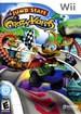 JumpStart Crazy Karts - Nintendo Wii