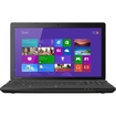 "Toshiba - Satellite 15.6"" Touch-Screen Laptop - AMD E-Series - 4GB Memory - 500GB Hard Drive - Satin Black"