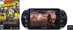 Sony - PlayStation Vita (Wi-Fi) Borderlands 2 Limited Edition Bundle - Black