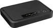 Boost Mobile - Franklin Wireless 4g Lte Mobile Hotspot - Black