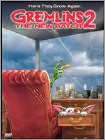 Gremlins 2: The New Batch (DVD) (Soft-matted Enhanced Widescreen for 16x9 TV) (Eng/Fre/Spa) 1990