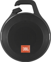JBL - Clip+ Portable Bluetooth Speaker - Black