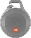 Jbl - Clip+ Portable Bluetooth Speaker - Gray