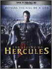 The Legend of Hercules (DVD) (Ultraviolet Digital Copy) 2014