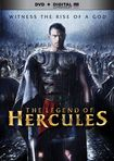 The Legend Of Hercules [includes Digital Copy] [ultraviolet] (dvd) 4689018