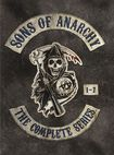 Sons Of Anarchy: The Complete Series (dvd) 4691800