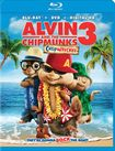 Alvin And The Chipmunks: Chipwrecked [blu-ray/dvd] [2 Discs] 4692008