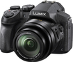 Panasonic - Lumix 12.1-megapixel Digital Camera - Black