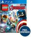 Lego Marvel's Avengers - Pre-owned - Playstation 4
