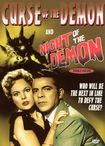 Curse Of The Demon/night Of The Demon (dvd) 4697359