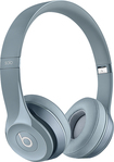 Beats by Dr. Dre - Open Box Excellent Condition - Solo 2 On-Ear Headphones - Gray