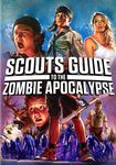 Scouts Guide To The Zombie Apocalypse (dvd) 4704802