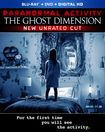 Paranormal Activity: The Ghost Dimension [blu-ray/dvd] 4704805