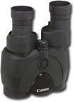 Canon - 10 x 30 IS Image Stabilized Binoculars - Black
