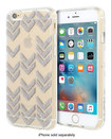 Incipio - Design Series Hard Shell Case For Apple® Iphon