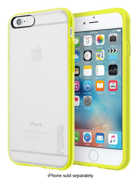 Incipio - Octane Pure Hard Shell Case For Apple® Iphone&