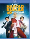 A Very Harold & Kumar Christmas [extended] [includes Digital Copy] [ultraviolet] [3d] [blu-ray/dvd] 4709596