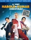 A Very Harold & Kumar Christmas [extended] [includes Digital Copy] [ultraviolet] [blu-ray/dvd] 4709702