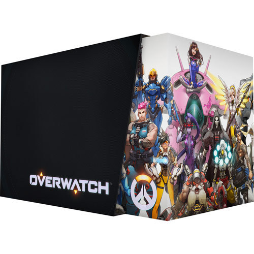 Overwatch Collector's Edition - Windows